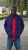 Fred Wekesa