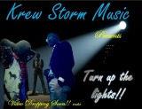 Krew Storm Music