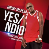 Bobby Mapesa