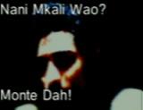 Monte Dah