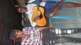 Joshua Owenga Music