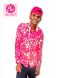 Antony M(ade dance hall boy)