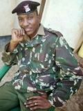 Emmanuel Baya