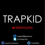 TrapKid GrindSquad