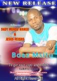 Boaz Msitu