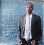 Mwalimu Davis Ochola aka MrBless