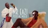 Mr. Eazi
