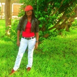 Roseline Adhiambo