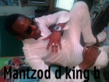 mantizod de king