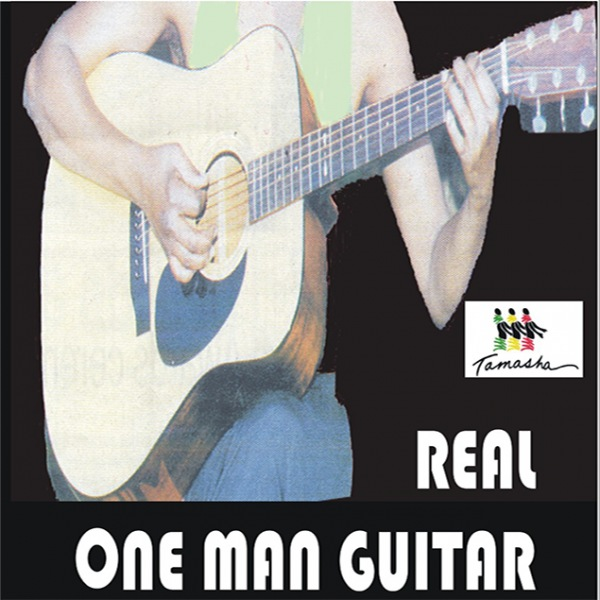 One Man Mp3 Singa: One Man Guitar (Tamasha Records) Music