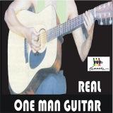 One Man Guitar (Tamasha Records)