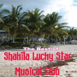 Shakila Lucky Stars (Tamasha Records)