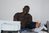 Hezron Mwanafunzi Wa Yesu
