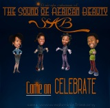 SAB (The Sound Of African Beauty)