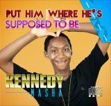 Kennedy Masha