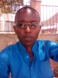 David Mwambah