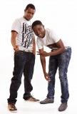 Amos and Josh