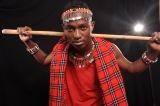 L-Jay Maasai