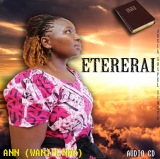 Ann Wanipenda at EPISTROKE BIZZ RECORDS