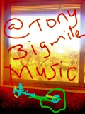 Tony Bigmile