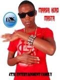 Maasai head masta