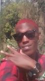 Maasai head masta/fani wa Yesu
