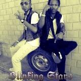 Blinking Stars