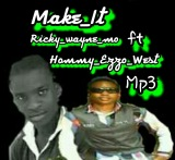 Hommy Ezzo West