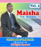 CHRISTOPHER OMBUNDA