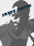 Jazzy emcee