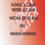 Njohole Jazz Band (Tamasha Records)