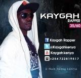 Kaygah Rapper