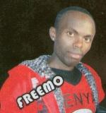 freemo erico