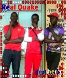 Real quake