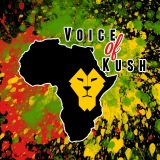 voice of kush reggae band