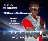 Tito Adams