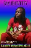 Grammo Suspect-Rainbow Ambassador Kenya  aka Mtetezi wa Raia