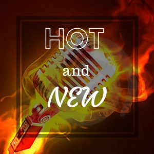 HOT and NEW!!!