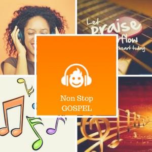 Non-stop Gospel Hits