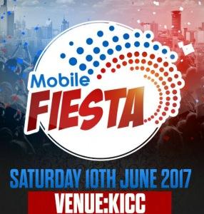 Mobile Fiesta TopTunes