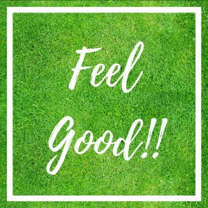 Feel Good (with gospel hits)