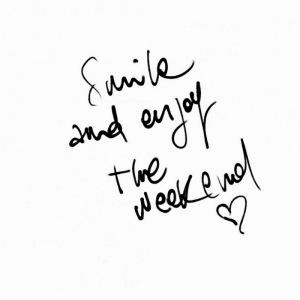 Weekend HITS