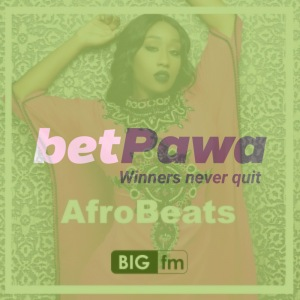 Upbeat Monday by BetPawa