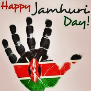 Jamhuri Celebrations