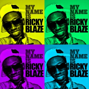 Ricky Blaze - Reggae & Pop HITS