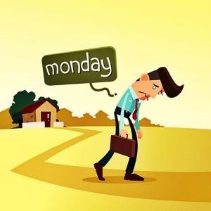 Monday Mood Boost*