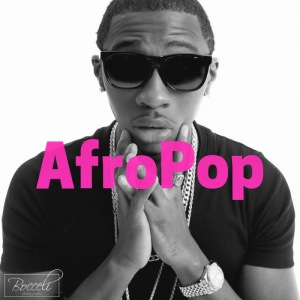 BEST of AfroPop'