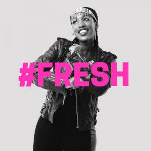 FRESH NEW MUSIC'