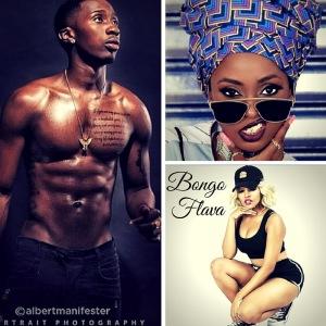 Raha za Bongo