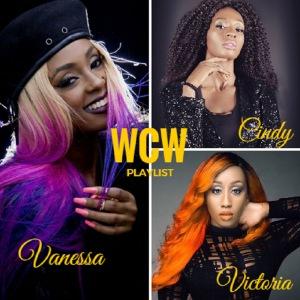 #WcW Playlist